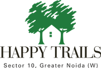 Happy Trail Project Logo